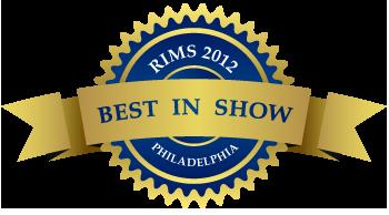 Best in Show RIMS 2012